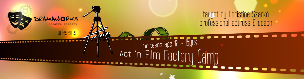 act n film factory camp